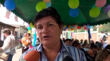 Proyecto MV en Estelí