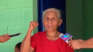 Proyecto Vivienda Nueva en Quezalguaque, León